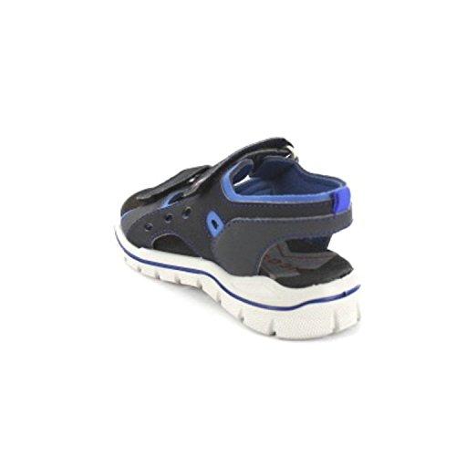 Ricosta MIRO - Sandalias de vestir de Material Sintético para niño Azul - azul