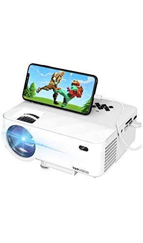 Mini Projector Topvision Projector