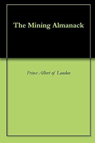The Mining Almanack