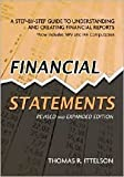 img - for Financial Statements Publisher: Career Press; Rev Exp edition book / textbook / text book