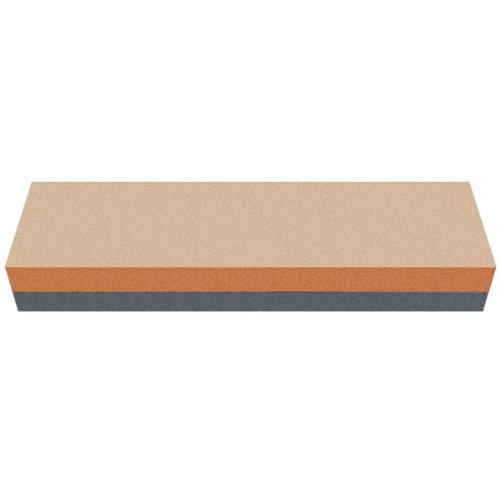 Fine & Course Quick Cut Combo Stone - 1 Count
