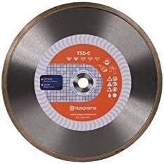 Husqvarna 542761259 TSD-C Drill Disc