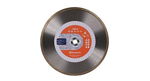 Disco de Diamante HUSQVARNA 542761262 perforación TSD-C