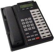 Toshiba DKT2020-SD Display Phone Charcoal (Charcoal Display Speakerphone)
