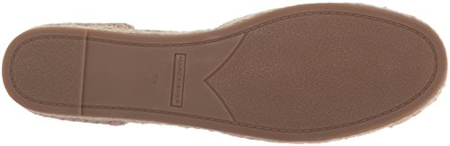Dark Women's Pink Light Ballet Fisher Flat Natural Maci Marc ypRfUBy