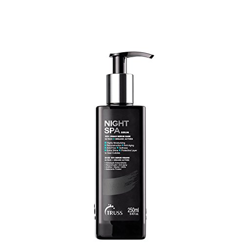 Price comparison product image Truss Night Spa Serum 250ml 8.45 fl. oz.