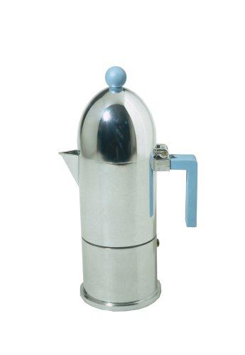 Alessi La Cupola - Cafetera express: Amazon.es: Hogar