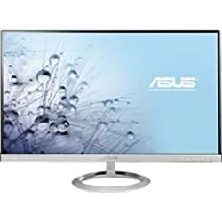 "Asus Mx279h 27"" Mx279h Widescreen Led 1920x1080 1080p Hdmi Vga Black 5ms 3w Speakers (X2) Tilt"