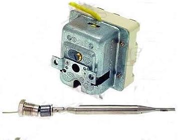 Three phase thermostat 85 ° C for dishwashers elframo-Ego 5534312823