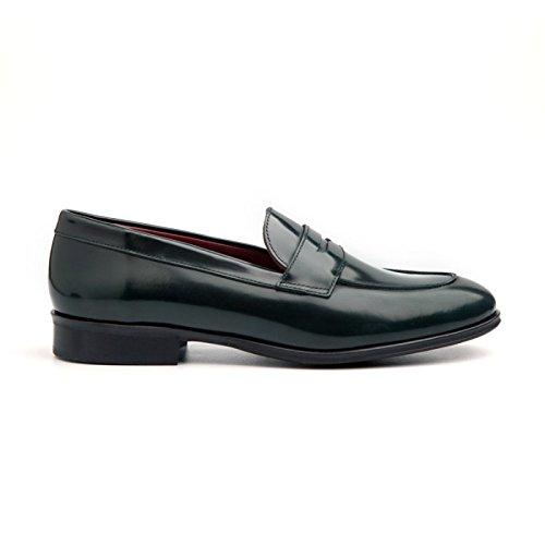 Beatnik Shoes, Chaussures À Lacets Pour Femmes De Couleur Unie