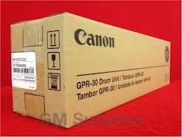 Canon Br Imagerun C5045 - 1-Gpr30 Black Drum Unit