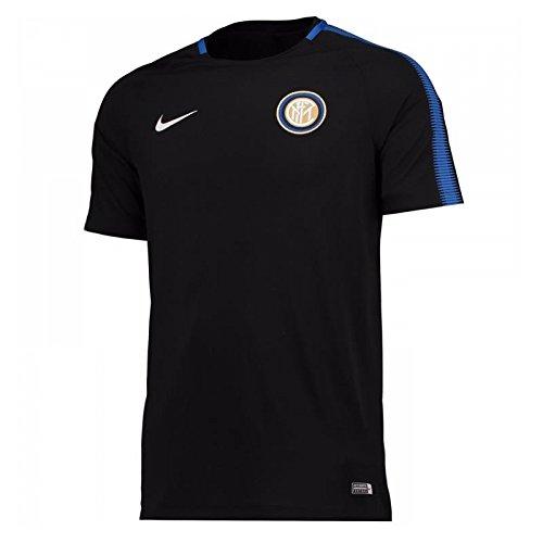 2017-2018 Inter Milan Nike Training Shirt - Shirt Milan Training