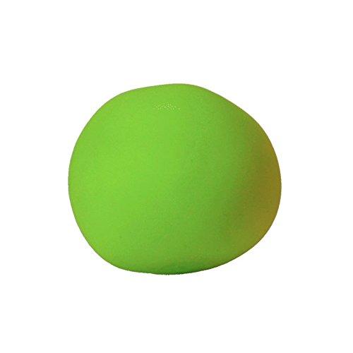 Salto estrés pelota en verde - antiestrés - Pelota antiestrés ...