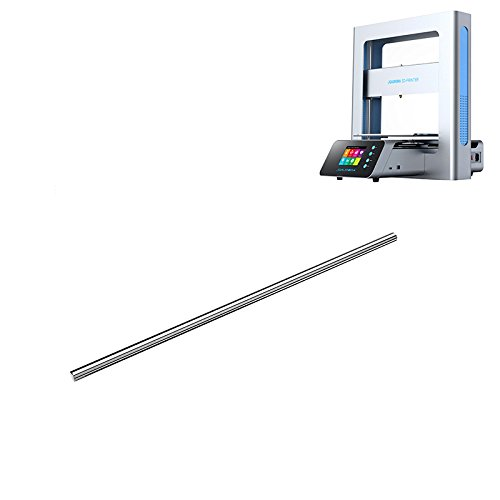 MASUNN JGAURORA ® 8mm diámetro m Longitud X Eje Liso ORD para A3S ...