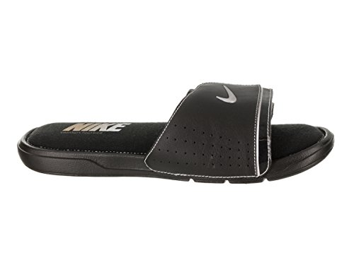 M Silver Us 205 argento Comfort Black Mens Stile Nike Metallic nero White 100 White Metallic 415 6 Slide Dimensioni 2 wU6xvnqC