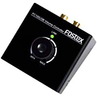 Fostex PC-100USB USB DAC for Speakers and Headphones
