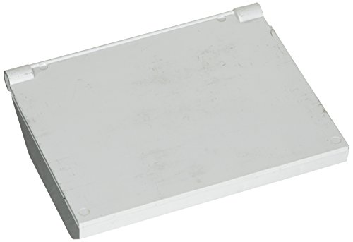 Pentair 85003200 Flap Weir Replacement FAS 100 Aboveground Pool and Spa (Fas 100 Skimmer)