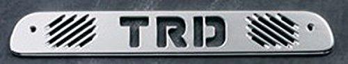 toyota 3rd brake light cover - 2