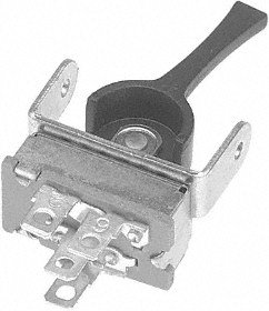 Borg Warner BL4 Air Conditioning and Heater Blower Motor Switch