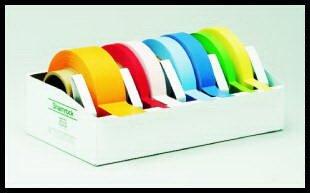 Shamrock Multiple Label Tape Dispenser, 1