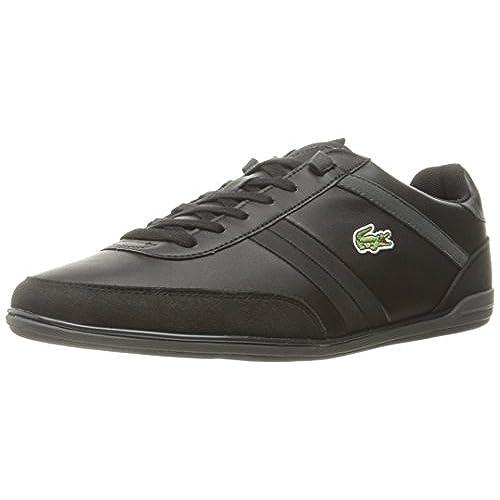de45bcd7 cheap Lacoste Men's Giron 316 1 Spm Fashion Sneaker - appleshack.com.au