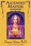 Hay House Ascended Masters Oracle Cards: A 44 - Card Deck With Guidebook