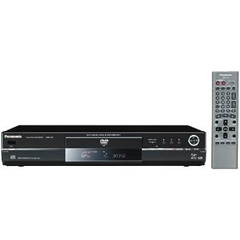Drivers for Panasonic DMR-E30K DVD Recorder