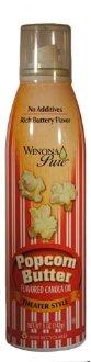 Winona Pure Popcorn Butter Theater Style 5oz. (Butter Flavored Spray compare prices)