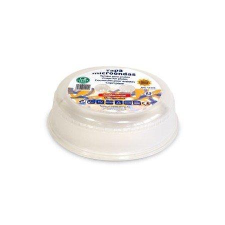 PLASTICOS HELGUEFER - Tapa Protectora 23 Cm