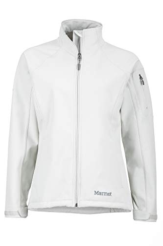 Marmot Women's Gravity Jacket, Glacier Grey, - Jackets Shell Marmot Soft