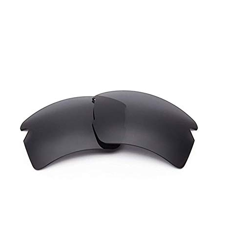 Polarized Replacement Lenses for Oakley Flak 2.0 XL OO9188 ()