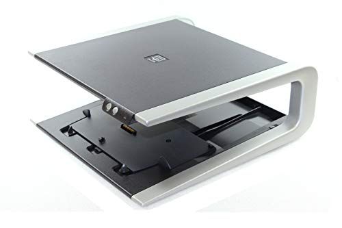 (Laptop Notebook D/Stand D Series Docking Monitor Stand 0UC795, CN-0UC795, PD997, 310-2914, UD338, 310-2880, 310-8113, 310-8240, 6Y667 by EbidDealz )