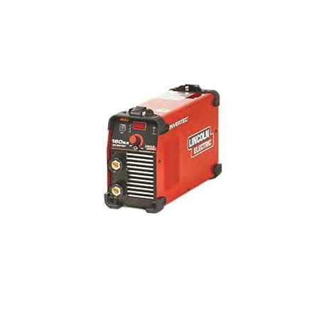 Lincoln Electric K12050-1 Soldadura: Amazon.es: Industria, empresas y ciencia