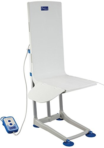 - Drive Medical Aquajoy Saver Bathlift, White