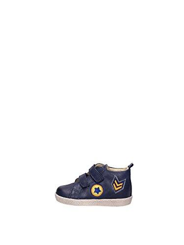 Naturino E5984 blu Bimbo Boy Strappi Scarpe Baby Falcotto Sneaker Shoe primi 23 passi UrUSxanq