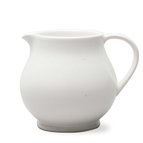 Footed Water Pitcher - 7