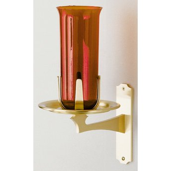 - Religious Supply Wall Mounted Sanctuary Lamp