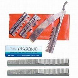 Diamond Edge Hair Styling Razor Kit (Hair Shaper)