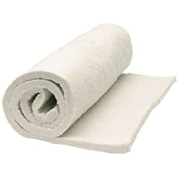 Amazon Com Quadrafire 1 2 Quot Ceramic Insulation Blanket