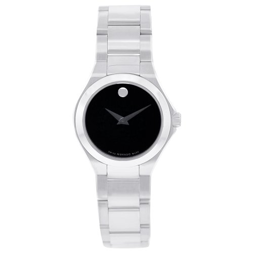 Jacob Time 606334 Movado Ladies Watch