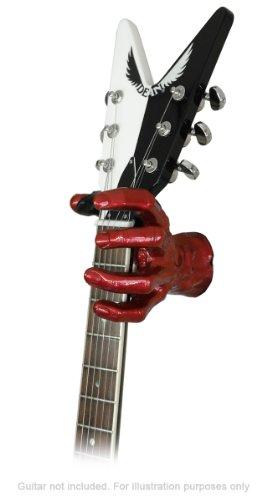 Grip Studios Red Rum Custom Guitar Grip