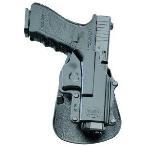 Fobus Holster - Standard Paddle Holster, Glock 20/21