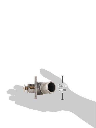 Wahler 4459.92d Thermostat pour le refroidissement