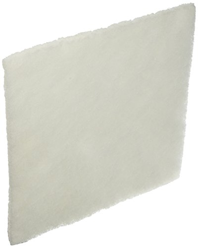 Poly Bio Marine Products APM1212 Poly-Bio-Marine Poly Sheet Filter Pads for Aquarium, 12 by 12-Inch