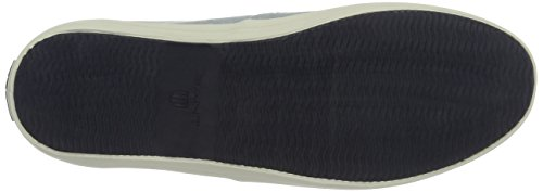 Gant New Haven, Women's Low-Top Sneakers Blue (Ice Blue)