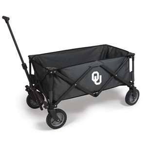 NCAA Oklahoma Sooners Adventure Wagon