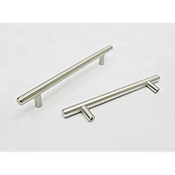 Drawer Pulls, Pull Handle - Kitchen Cabinet Handles, Stainless ...