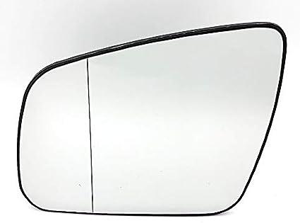 Spiegelglas Spiegel Außenspiegel Glas Links Beheizbar C Klasse W204 1 07 7 08 Auto