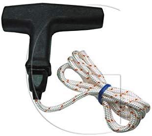 Asa de arranque para Stihl MS391 – con cuerda de arranque Diam 3.5 mm: Amazon.es: Bricolaje y herramientas