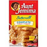 Buttermilk Pancake & Waffle Complete Mix - 6 Case 5 Pound